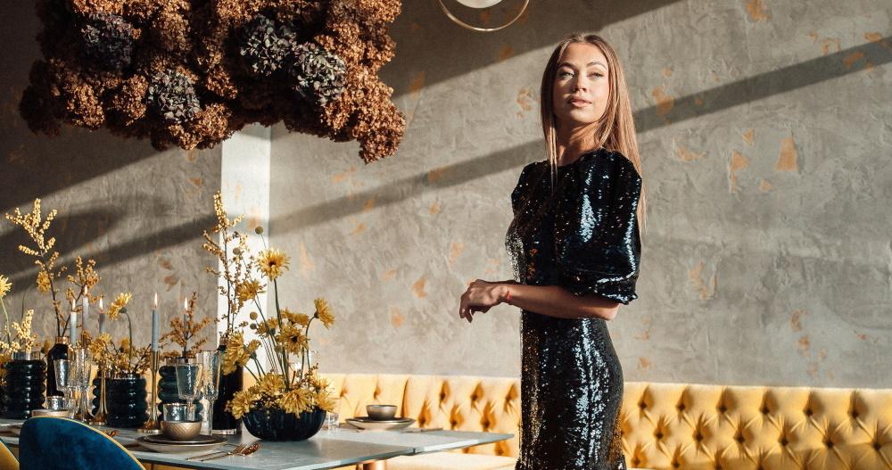 Išskirtinės SISTER JANE suknelės – unikalaus stiliaus mylėtojoms